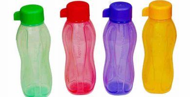 Botellas tupperware 310ml. botella tupperware. tupperware botellas. Botelas ecologicas