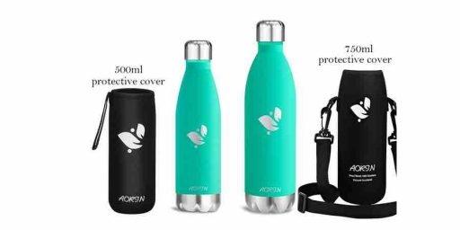 Botellas aorin