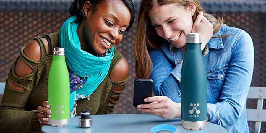 Botellas para mantener agua fría, botella 24 horas, botellas que mantienen el frío, botella que mantiene el agua fría 24 horas, botella para agua fría, botella térmica, botellas que mantienen el agua fría