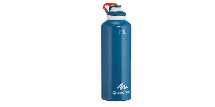 botella decathlon, termos de acero decathlon, botellas de agua deportivas decathlon, botellas agua decathlon, botella agua aluminio decathlon, botella tritan decathlon