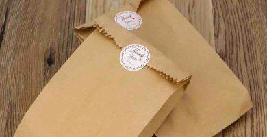 Comprar bolsas de papel baratas