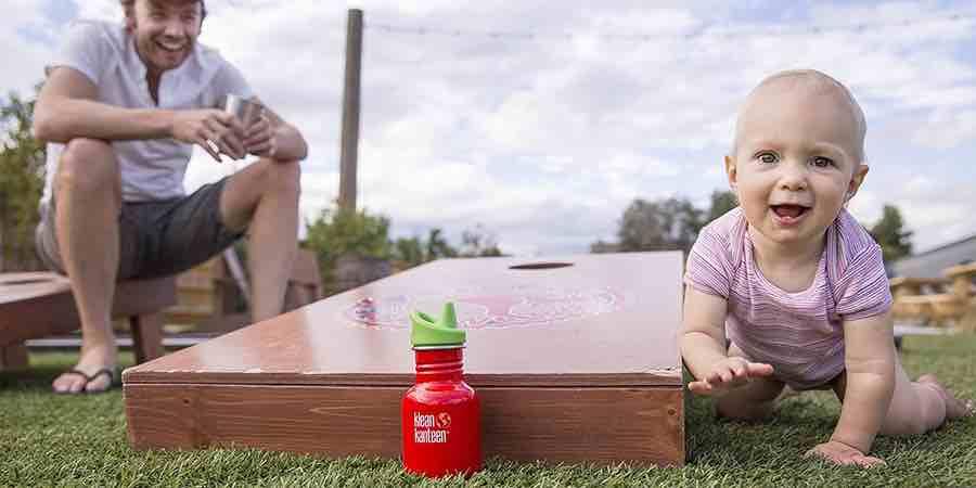 comprar botellas de acero inoxidable para niños