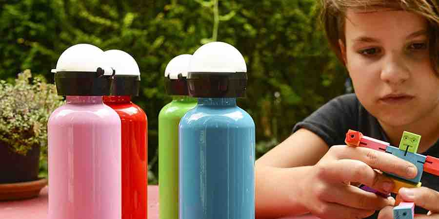 comprar botellas sigg para niños
