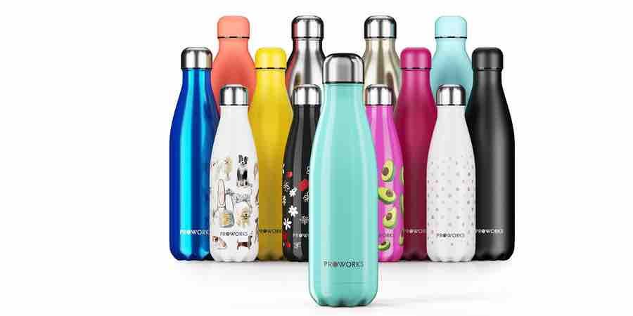 comprar botellas de agua termicas, botella termica, botellas térmicas, botella termo agua fría botella termica agua fria