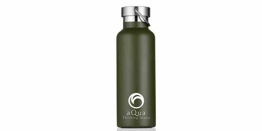 Comprar botellas verdes en Amazon