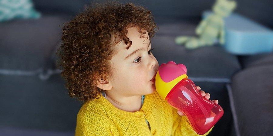 Comprar botellas de agua con pajita para niños Decathlon, botellas infantiles decathlon, botellas de agua infantiles decathlon, botellas ciclismo decathlon